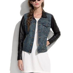 Madewell • Veda jacket